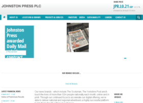 johnstonpress.co.uk