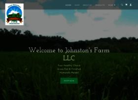 johnstonsfarm.com