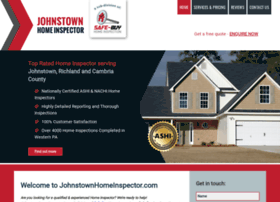 johnstownhomeinspector.com