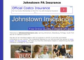 johnstowninsurance.com
