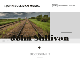 johnsullivanmusic.com