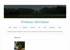 johnsutton.net