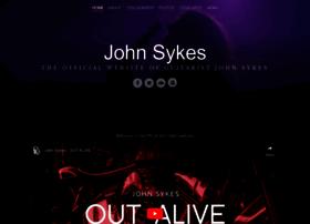 johnsykes.com