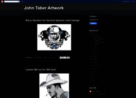johntaber-artwork.blogspot.com