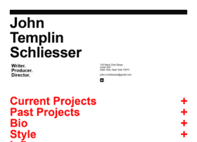 johntemplin.com