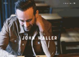 johnwaller.org