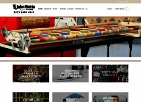 johnwattssewing.com.au