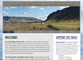 johnwaynepioneertrail.org