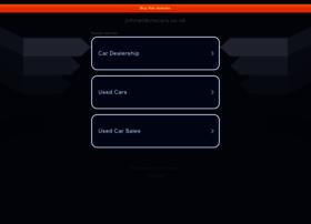 johnwilkinscars.co.uk
