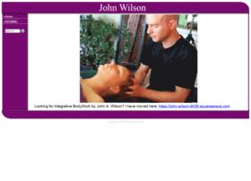 johnwilson.iwantamassage.com