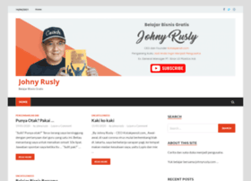 johnyrusly.com