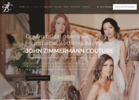johnzimmermanncouture.com