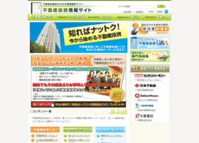 joho-fudosantoshi.com