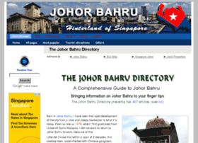 johor-bahru-directory.com