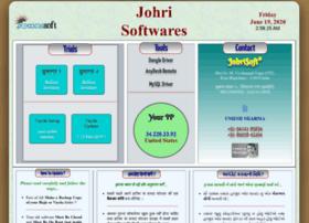 johrisoft.com