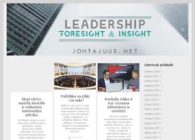 johtajuus.net