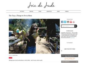 joiedejude.com