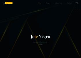 joienegru.blogspot.ro