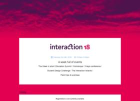 join.interaction.ixda.org