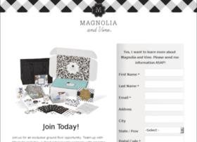 join.magnoliaandvine.com