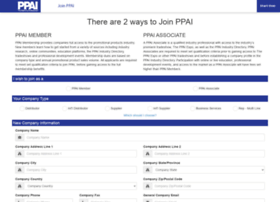 join.ppai.org