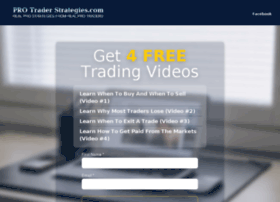 join.protraderstrategies.com