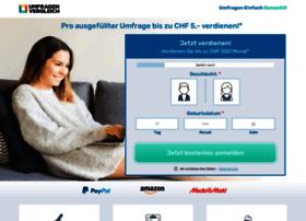 join.umfragenvergleich.ch