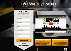 join.webuyhouses.com