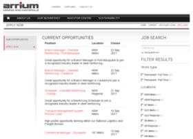 joinarrium.com
