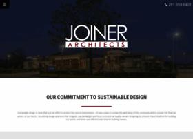 joinerarchitects.com