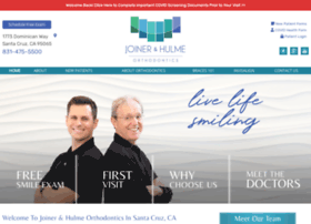 joinerorthodontics.com