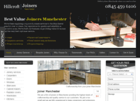 joiners-manchester-uk.co.uk