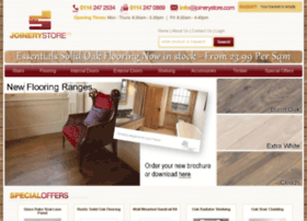 joinerystore.com