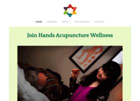 joinhandsacupuncture.com
