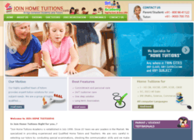 joinhometuitions.com