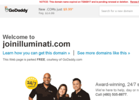 joinilluminati.com