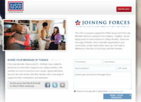 joiningforces.uso.org
