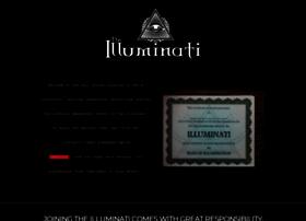joiningtheilluminati.com
