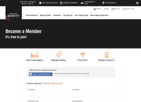 joinmarriottrewards.com