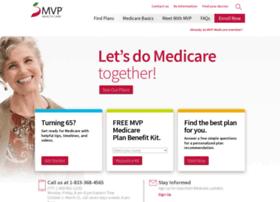 joinmvpmedicare.com