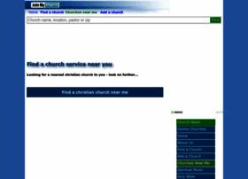 joinmychurch.com