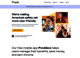 joinpropel.com