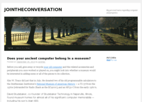 jointheconversation.org