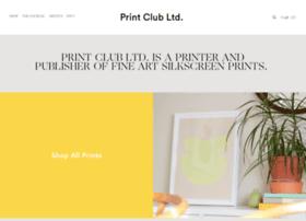 jointheprintclub.com
