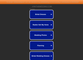 jointhewedding.com