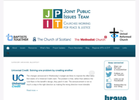 jointpublicissues.blogspot.co.uk