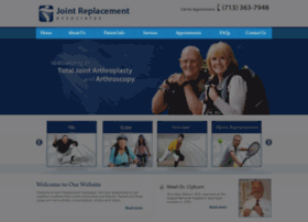 jointreplacementassociates.com