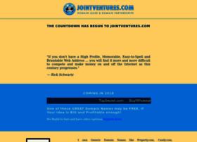jointventures.com