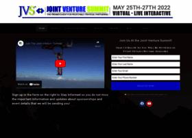 jointventuresummit.com