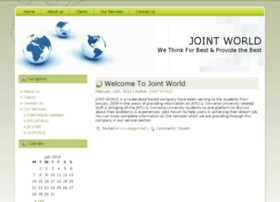 jointworld.net